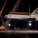 Suspended Load: Shuttle