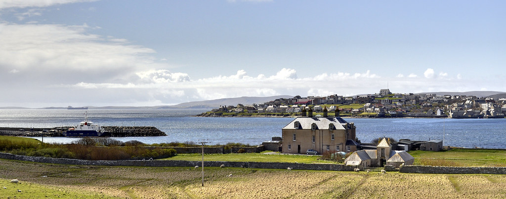 maryfield house hotel bressay Maryfield house hotel - free online booking - viamichelin maryfield house hotel maryfield, bressay, shetland, lerwick ze2 9el route planner.