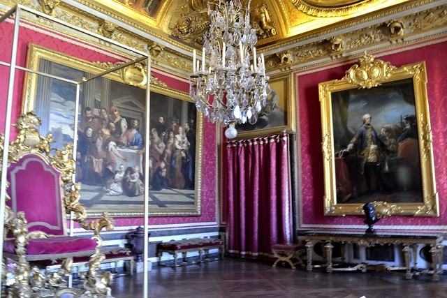 Versailles salon de mars flickr photo sharing for Salon de versailles