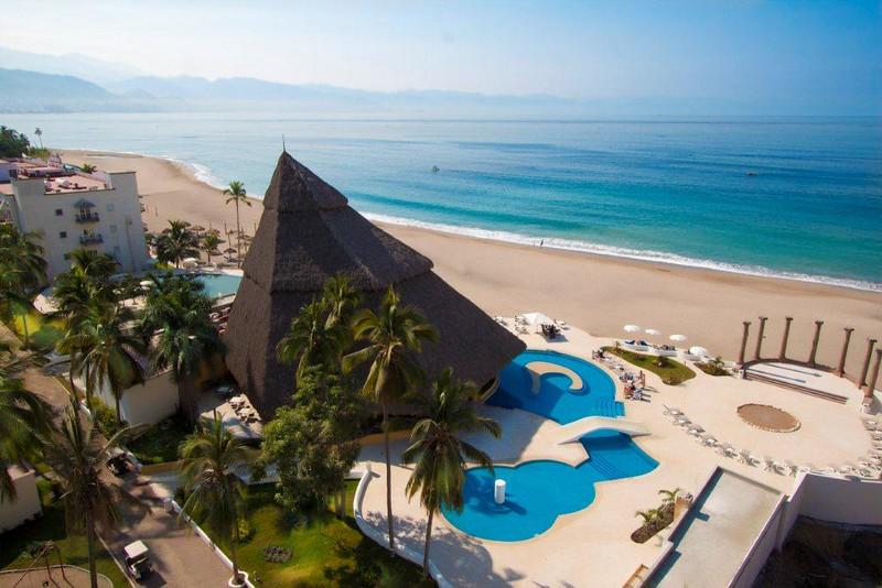Puerto Vallarta Hotel view