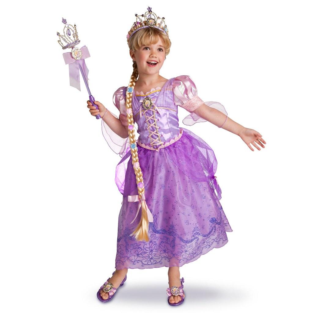 rapunzel costume 2012 found on the disney store online pos flickr. Black Bedroom Furniture Sets. Home Design Ideas