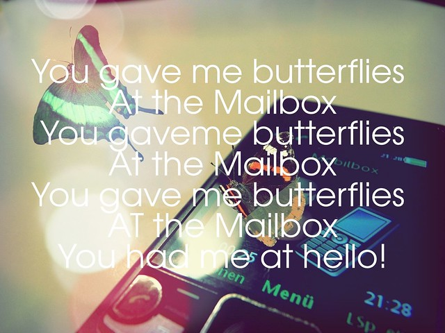 A Day To Remember - You Had Me At Hello ♥ | Flickr - Photo ... A Day To Remember Lyrics You Had Me At Hello