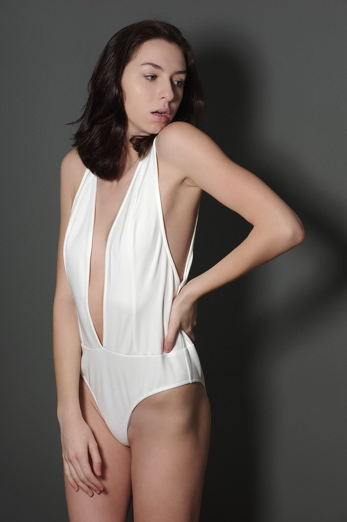 model in white bodysuit the petite and oh so sexy tia. Black Bedroom Furniture Sets. Home Design Ideas