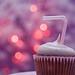 Strawberry Milkshake Cupcake