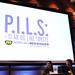 P.I.L.S: Ti år og like tørste