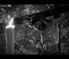 Luz de Cristo.
