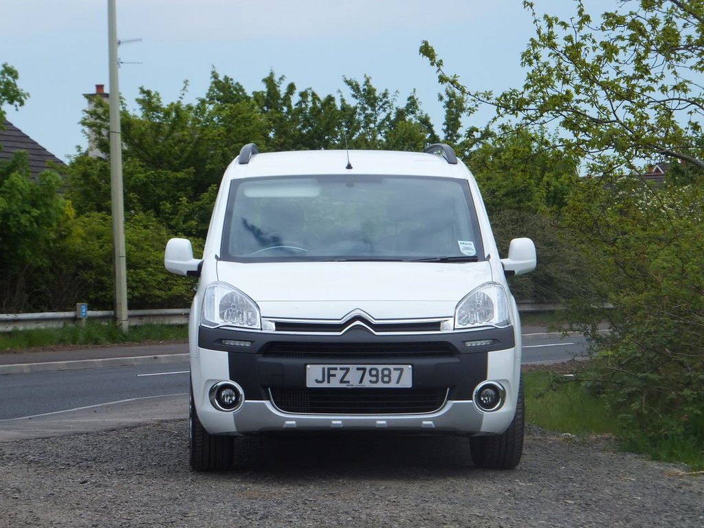 citroen berlingo multispace xtr 115bhp 2012 001 david heatley flickr. Black Bedroom Furniture Sets. Home Design Ideas