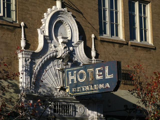Hotels In Petaluma Ca
