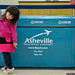 Asheville Regional Airport - AVL - North Carolina