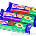 Nestle Crunch Girl Scout Cookie Candy Bars