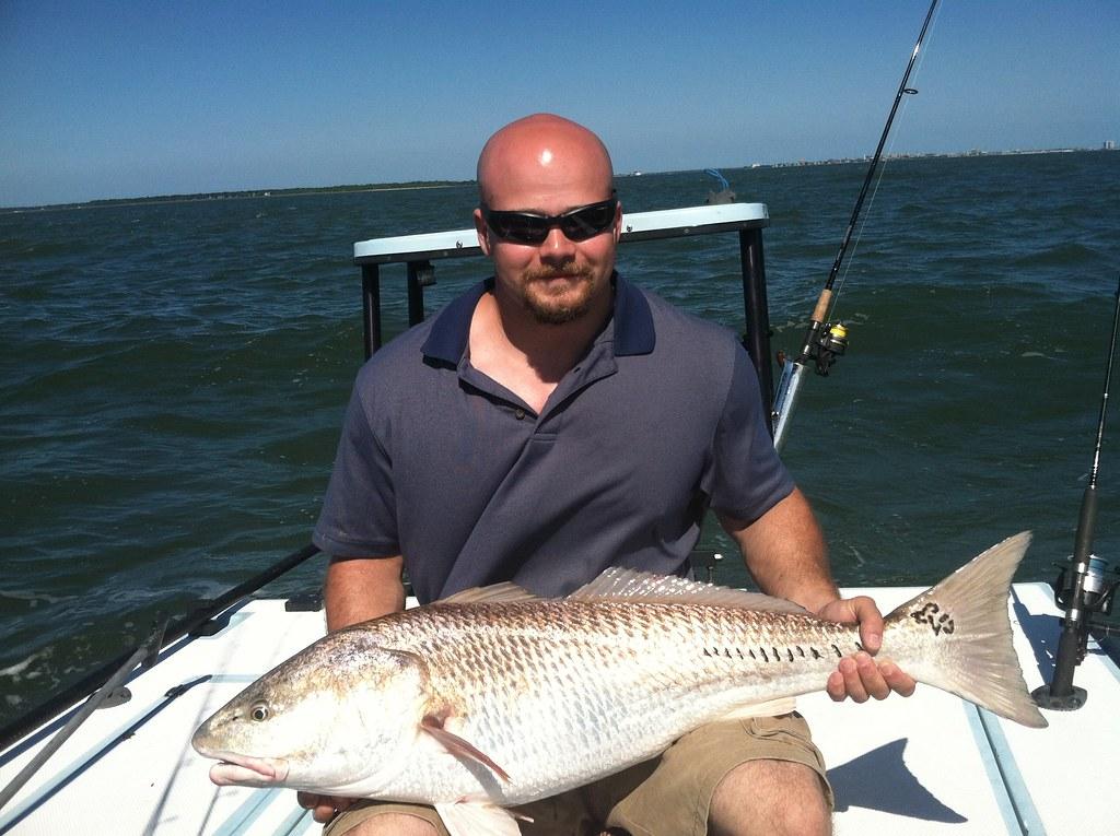 Bull red drum fishing charter charleston charleston sc for Fishing charters charleston sc