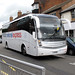 Yourbus 4021 (National Express) FJ11MMA