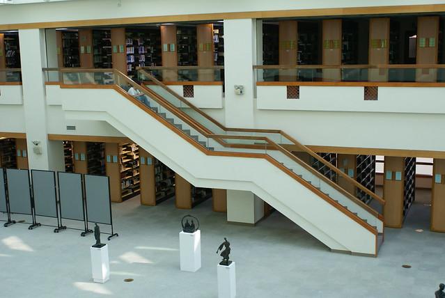 南華大學圖書館 (52)