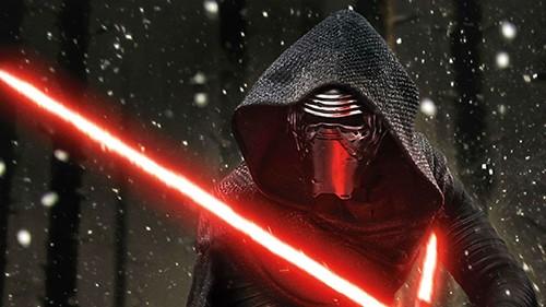 Star Wars - Episode VII - The Force Awakens - screenshot 25