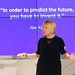 MIPCUBE 2012 - CONFERENCE - SMASHING THROUGH THE SCREEN - CINDY GALLOP