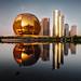 Golden Architecture - Hangzhou