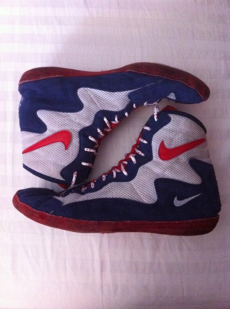 Cheap Wrestling Shoes Ebay