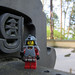 LEGO Collectible Minifigures Series 3 : Samurai Warrior
