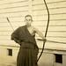 Kyudo - Way of the Bow 1930s