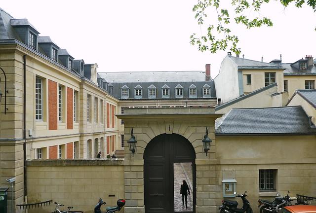 Versailles yvelines conservatoire de musique dans l for Versailles yvelines