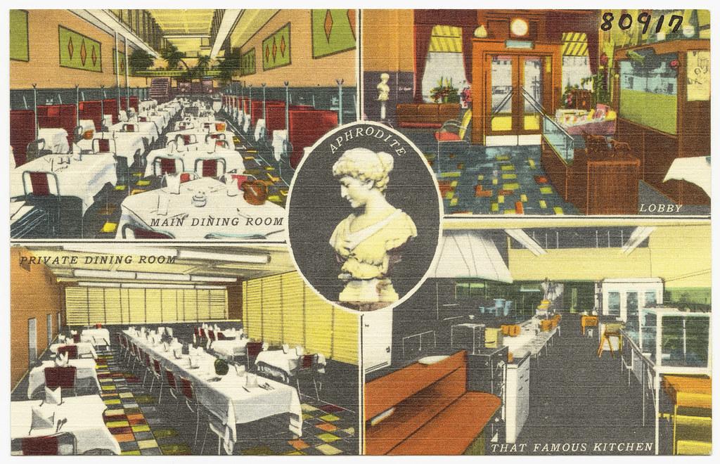 Private Room Restaurants Rockwall Rowlett