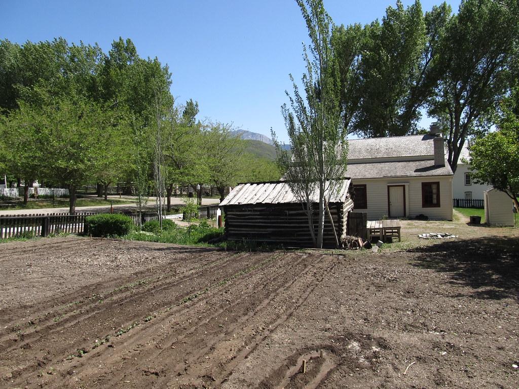 Utah Heritage Home Tour