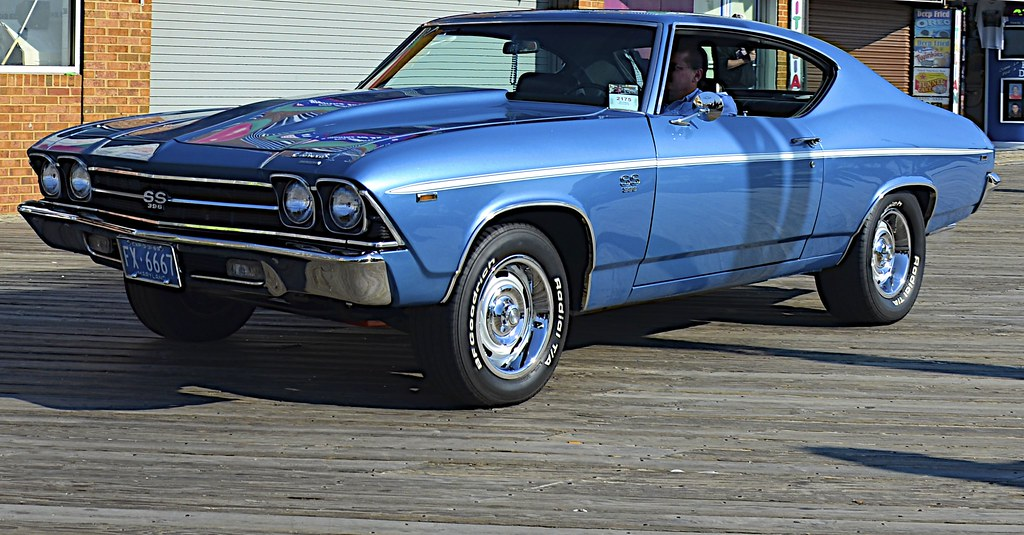 Ocean City Car Show May