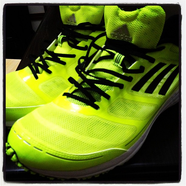 Adidas F Adizero Running Shoes