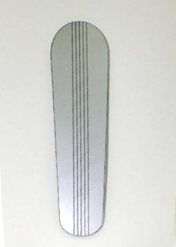 Silver Surfer Surfboard | megomike | Flickr