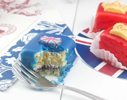 Diamond Jubilee Street Party | by Made With Pink