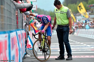 Tired | by Competitive Cyclist Photos