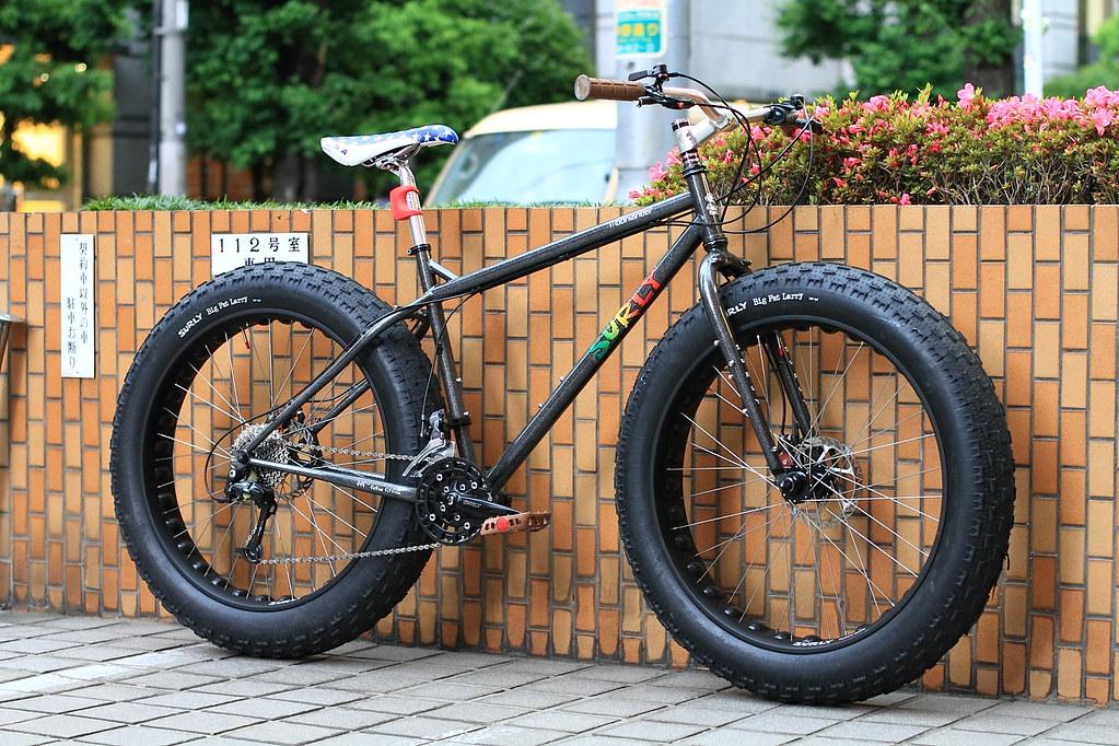 *SURLY* moon lander complete bike | *SURLY* moonlander ...