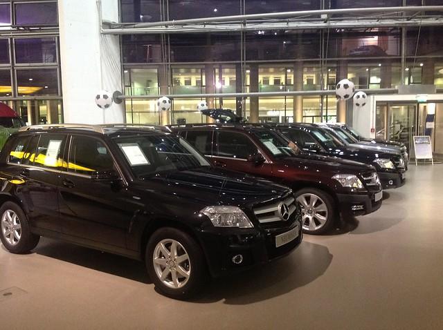 Mercedes Benz Niederlassung Stuttgart Leasing Stefan Wiesweg