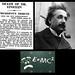 18th April 1955 - Death of Albert Einstein
