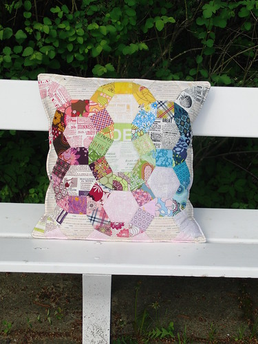 PTS 7 - Angel Pillow 'Lyrics on Hexies'... | by ayliN--Nilya