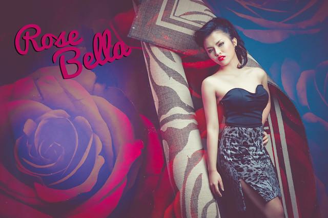 Rose Bella.   Flickr - Photo Sharing!