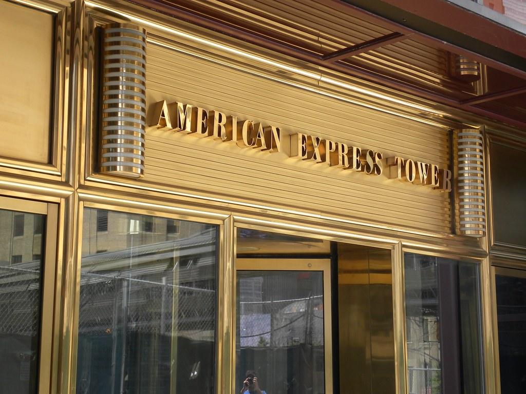 American American Express Travel
