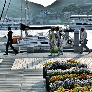 Dejima Wharf : May 5  2012 | by cowboy_spike