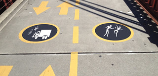 Crosswalk Pictograms | by PacManDreaming