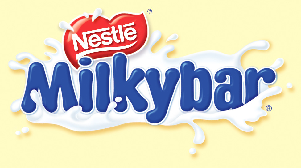 Milky Bar Logo Nestl 233 Flickr