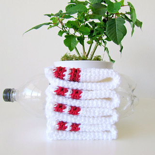 Eco Friendly Home Decor by Knits for Life large | by LornaWatt