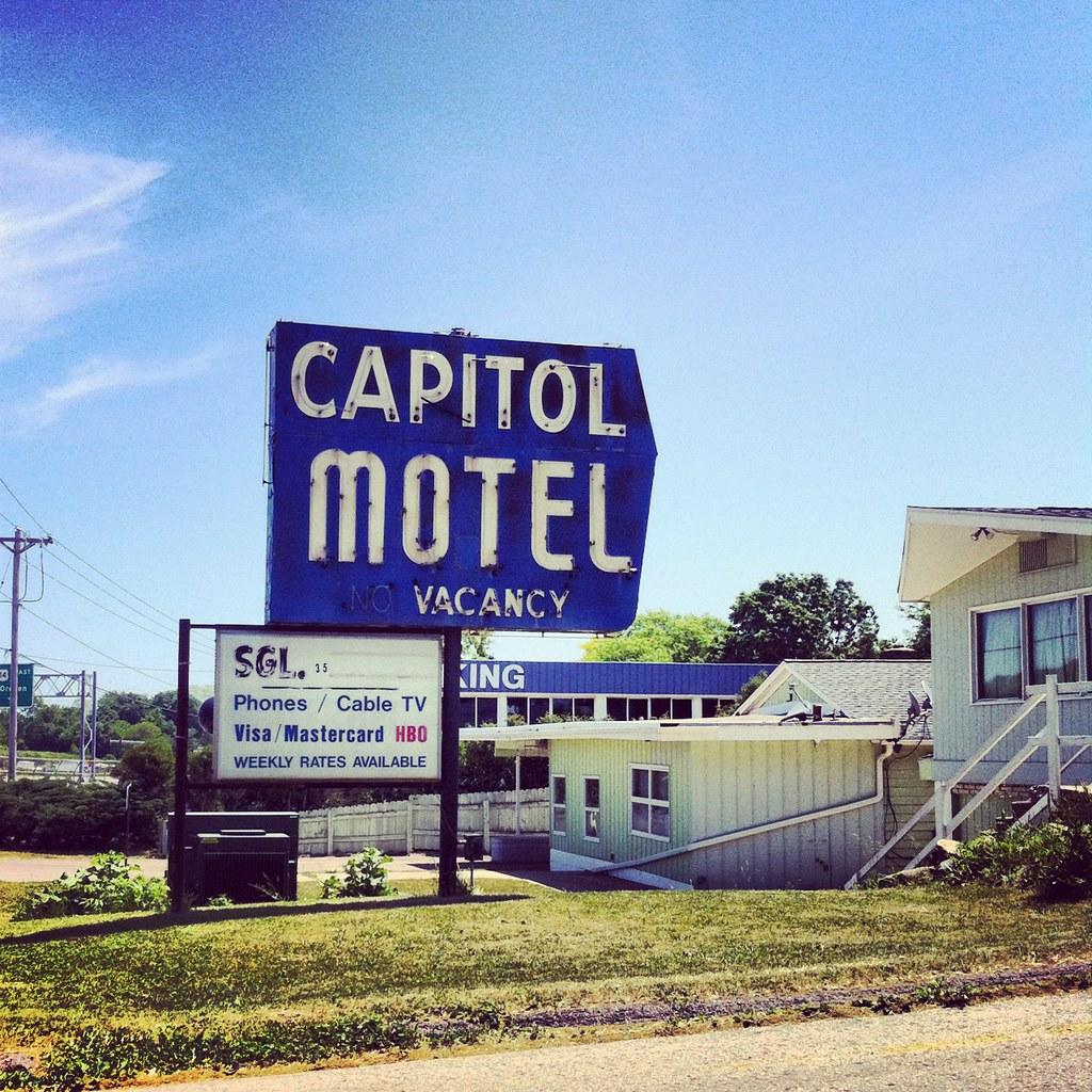 Motel  Madison Wi