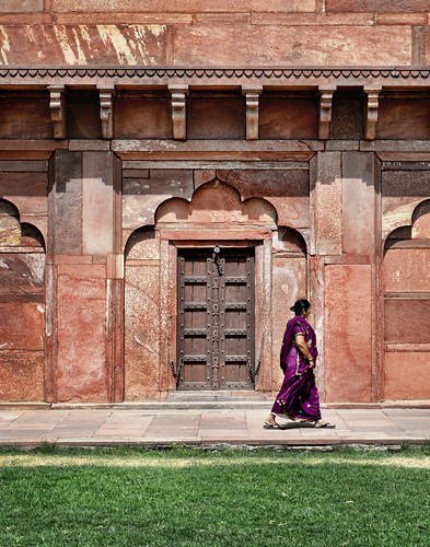 Sari Door | by Greg - AdventuresofaGoodMan.com