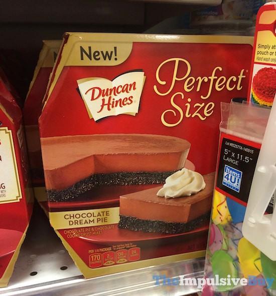Duncan Hines Chocolate Fudge Cake Mix