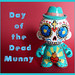 Day of the Dead Munny