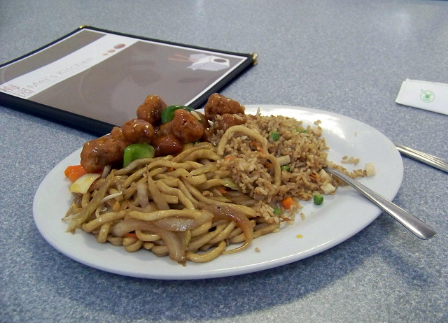 Wok In Chinese Food Tracy Ca