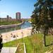 Parque Madrid Río 2012