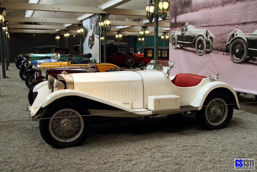 Top 10 Fastest Cars >> 1928 - 1932 Mercedes-Benz Typ SSK (10) | The Mercedes-Benz ...