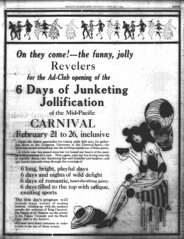 Ad: Mid Pac Carnival Ad