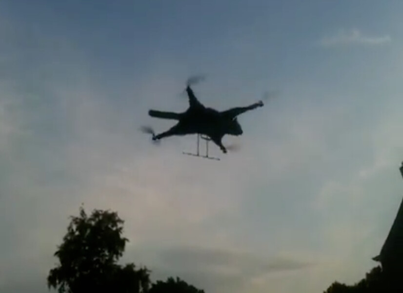 Flying Car Drone For Sale